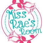 Miss Rae's Room