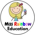 Miss Rainbow Sprinkles