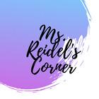Miss Reidel's Corner