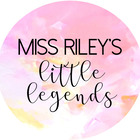 Miss Riley's Little Legends