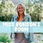 Miss Robison's Room
