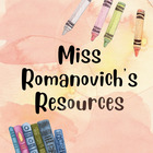 Miss Romanovich's Resources