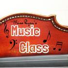 Miss Ryan's Music Class