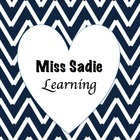 Miss Sadie Learning
