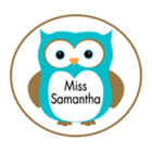 Miss Samantha's Shop