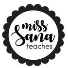 Miss Sana Teaches