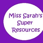 Miss Sarah's Super Resources