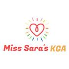 Miss Sara's KGA