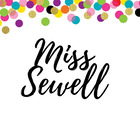 Miss Sewell Creative