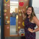 Miss Shea's Room