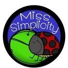 Miss Simplicity