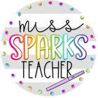 miss sparks teacher