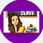Miss SPED's Resources