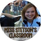 Miss Stetson's Classroom