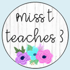 Miss T Teaches 3