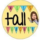 Miss Tall Teacher