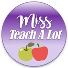 Miss Teach A Lot