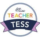 Miss Teacher Tess