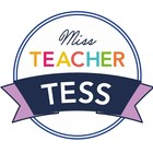 Miss Teacher Tess