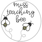 Miss Teaching Bee