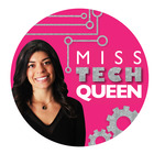 Miss Tech Queen