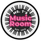 Miss T's Music Room