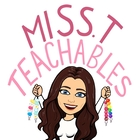 Miss T's Teachables