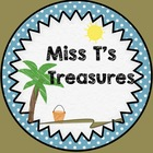 Miss T's Treasures