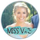 Miss V in 3