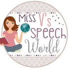 Miss V's Speech World