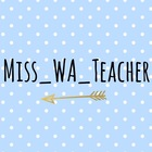 Miss WA Teacher