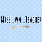 Miss WA Teacher