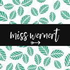 Miss Wernert's World