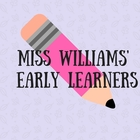 Miss Williams' Early Learners