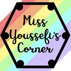 Miss Youssefi's Corner