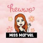 MissMarvel91
