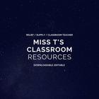 MissTsclassroomresources