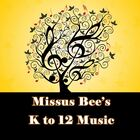 Missus Bee's K to Twelve Music