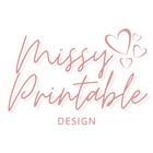 Missy Printable Design