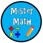 Mister Math