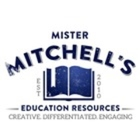 Mister Mitchell's Education Resources