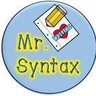 Mister Syntax