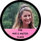 Mix and Match MATH