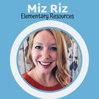 Miz Riz Kindergarten Resources