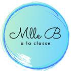 Mlle B a la classe