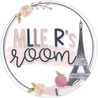 Mlle R's Room