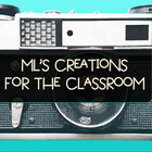 ML's Creations for the Classroom