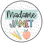 Mme Janet