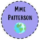 Mme Patterson French Immersion Resources