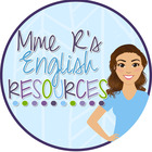 Mme R's English Resources